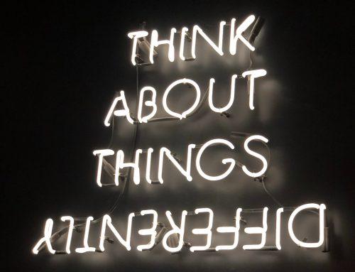 როგორ შევწყვიტოთ ზედმეტი ფიქრი (Overthinking)