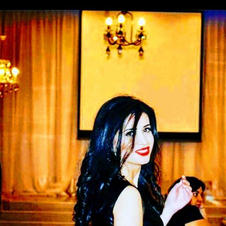 Tamar Mkheidze